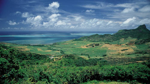 film Réunion, Maurice, Rodrigues - Les Mascareignes entre ciel et lagons