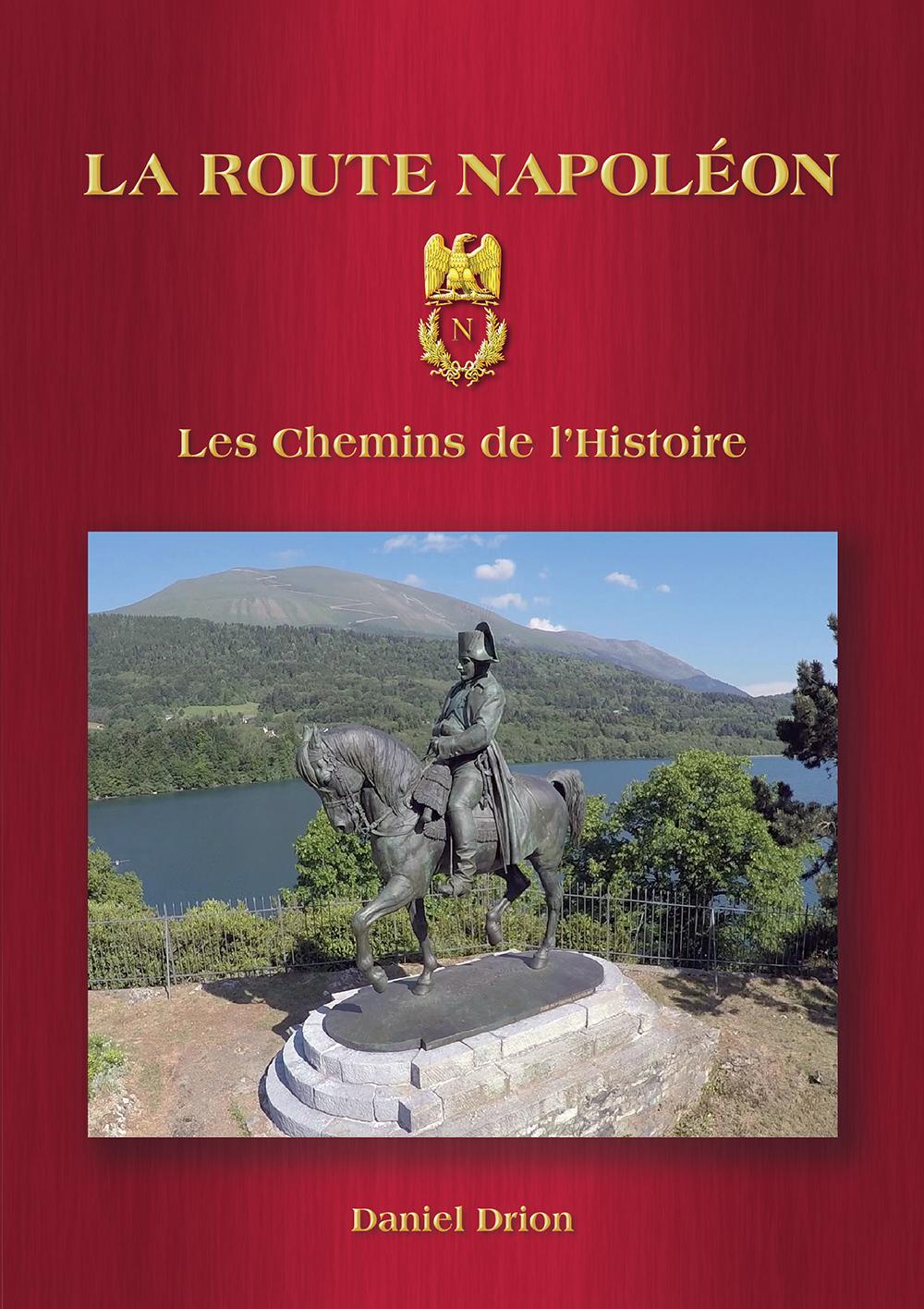 livre La Route Napoléon